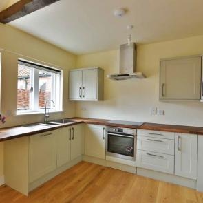 Millbeam-Kitchen
